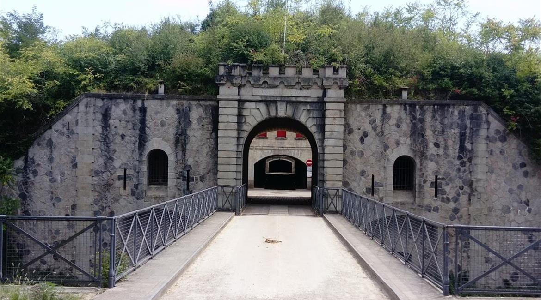 Venez découvrir l'Est lyonnais en cheminant entre les forts de Lyon !