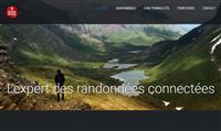 APPLICATION : Randomobile® , l'application dédiée aux randonneurs !