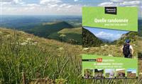 Des idées de randonnées itinérantes en Auvergne-Rhône-Alpes