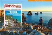 Le Finistère, destination estivale du magazine Passion Rando